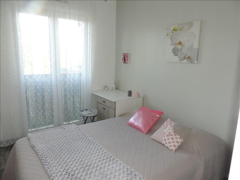 Sale apartment St martin de seignanx 176800€ - Picture 4