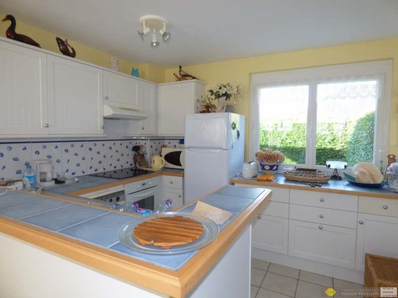Vente maison / villa Villers sur mer 235000€ - Photo 3