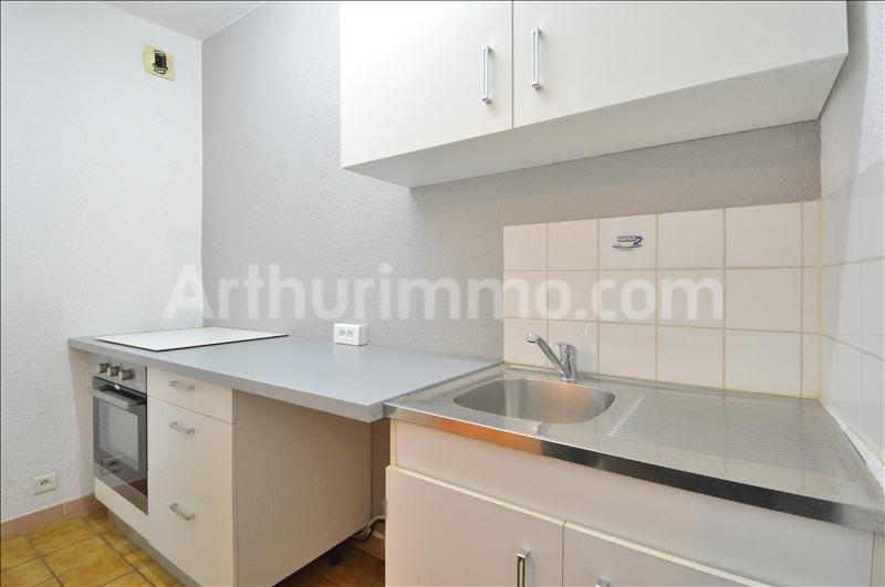Sale apartment St aygulf 119 000€ - Picture 2