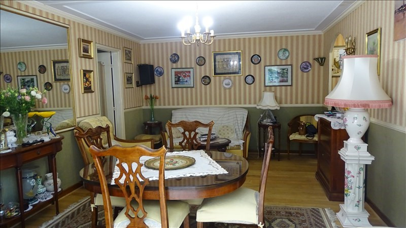 Vente appartement Nice 285000€ - Photo 4