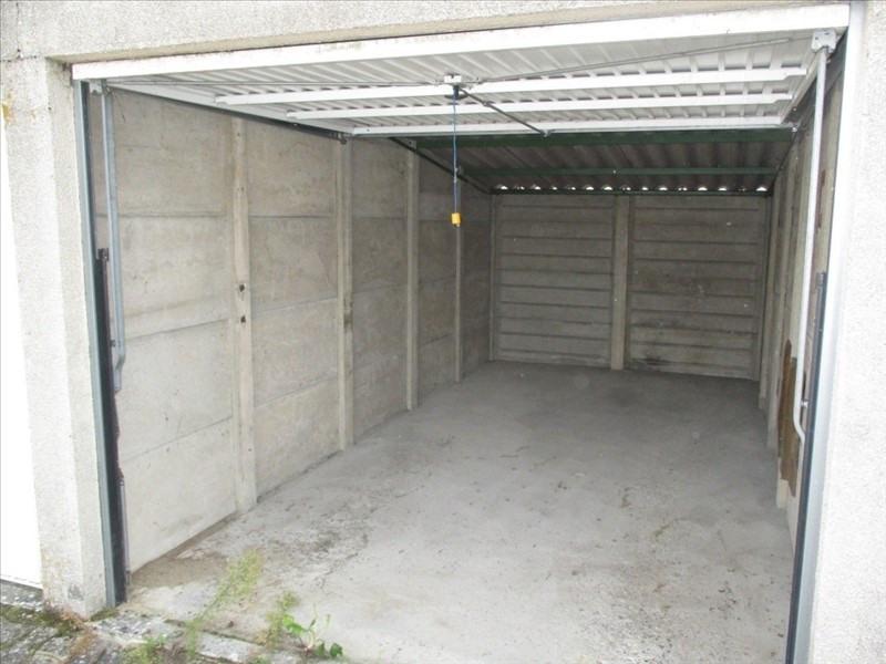 Location parking Villers cotterets 65€ CC - Photo 3