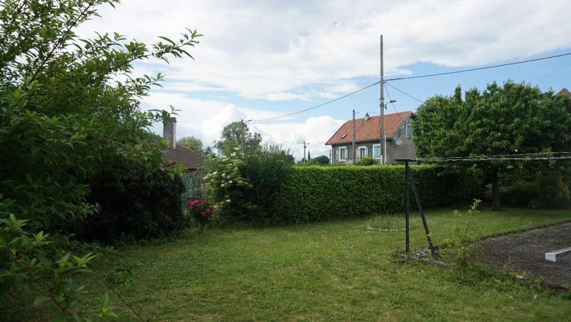Vente maison / villa Gaillard 469000€ - Photo 7