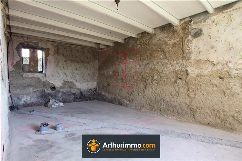 Sale house / villa Brangues 81500€ - Picture 2