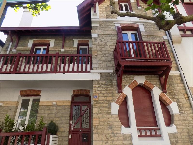 Vente de prestige maison / villa Biarritz 645000€ - Photo 1