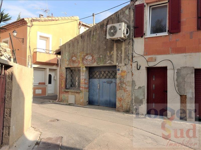 Sale house / villa Balaruc le vieux 160000€ - Picture 5