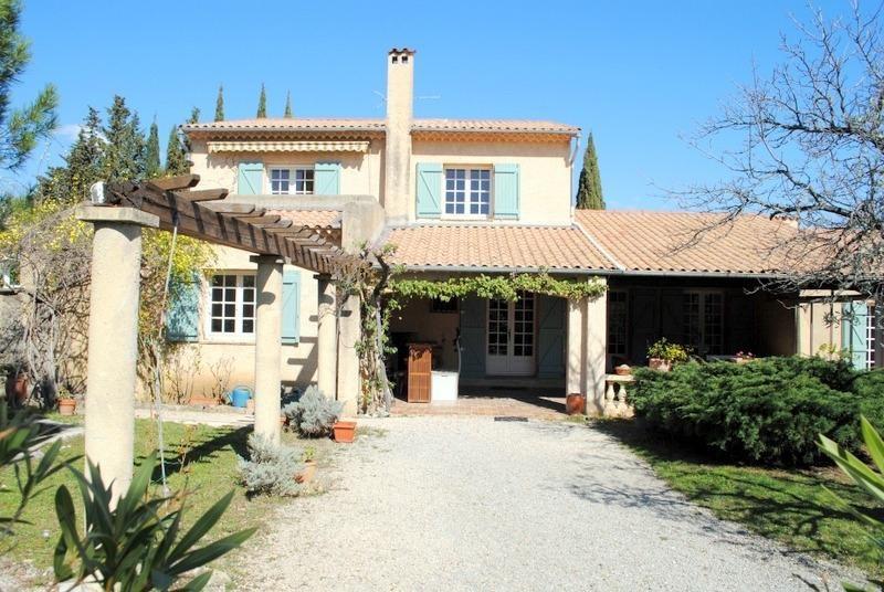 Vente maison / villa Fayence 590000€ - Photo 10