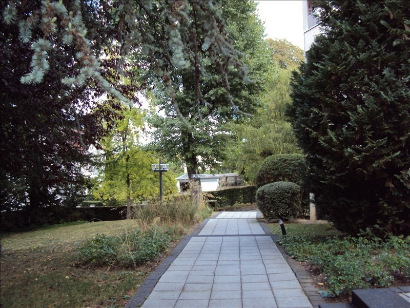 Sale apartment Mulhouse 234000€ - Picture 10