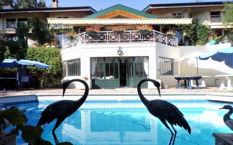 Vente de prestige maison / villa Hauterives 695000€ - Photo 1