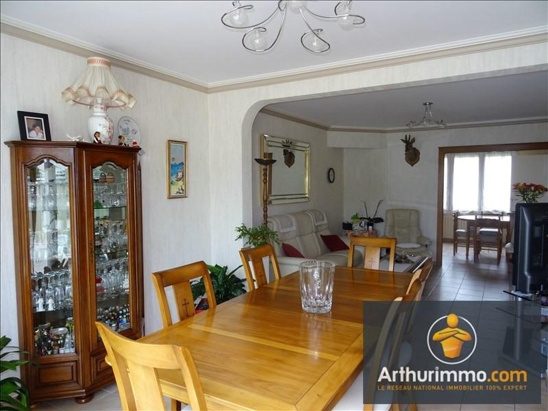 Vente maison / villa Saint-brieuc 176000€ - Photo 1