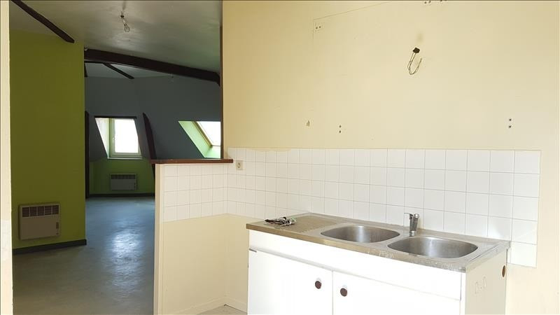 Rental apartment Argent sur sauldre 368€ CC - Picture 3