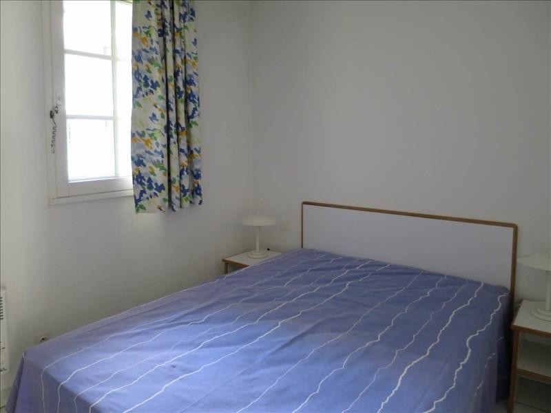 Vente appartement Talmont st hilaire 139200€ - Photo 9