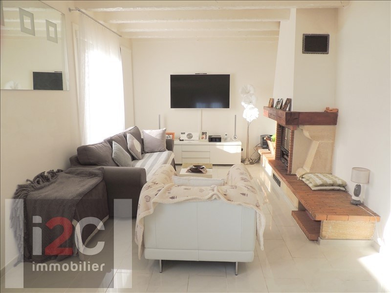 Vente maison / villa Peron 650 000€ - Photo 4