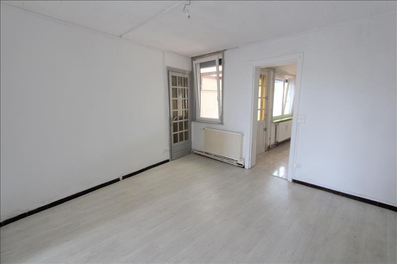 Sale house / villa Sin le noble 96000€ - Picture 2