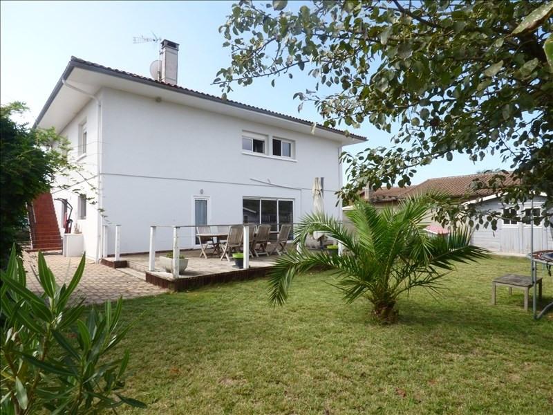 Sale house / villa La teste de buch 470000€ - Picture 1