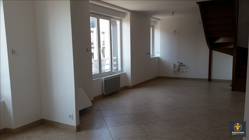 Vente appartement Auray 154 512€ - Photo 1
