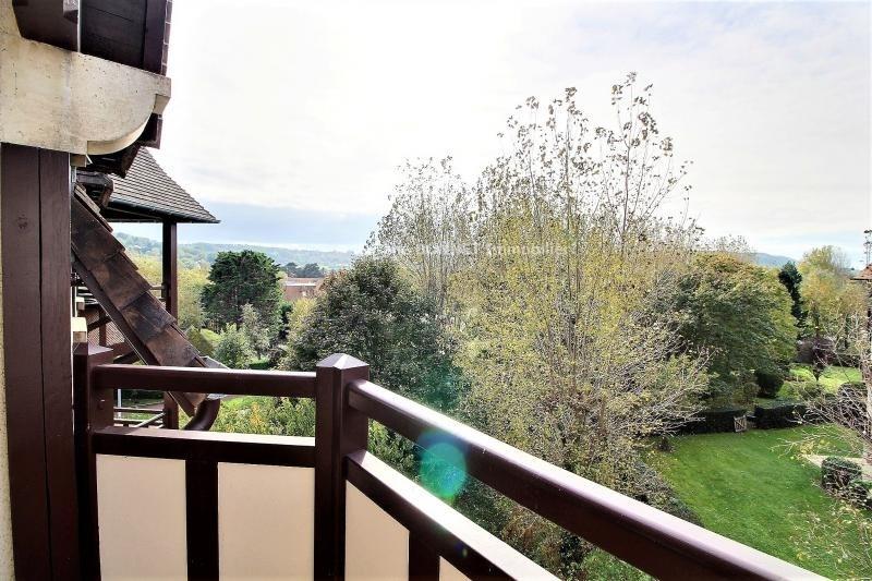 Vente appartement Tourgeville 268000€ - Photo 7