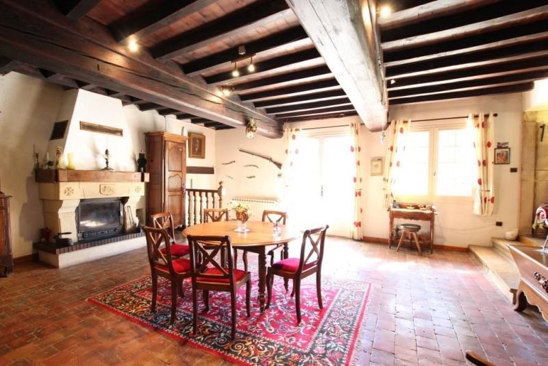 Vente maison / villa Toussieux 456000€ - Photo 5