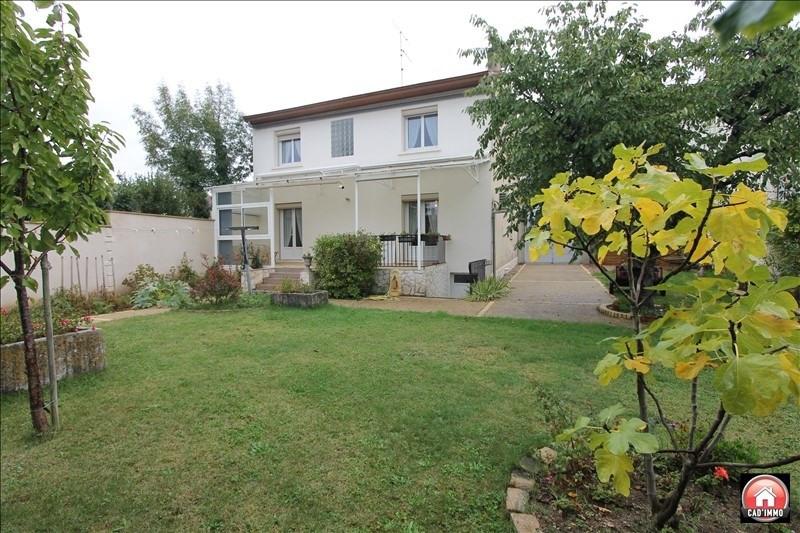 Sale house / villa Bergerac 242000€ - Picture 2