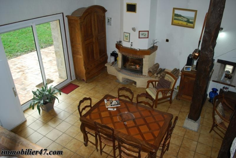 Sale house / villa Colayrac st cirq 245 000€ - Picture 4