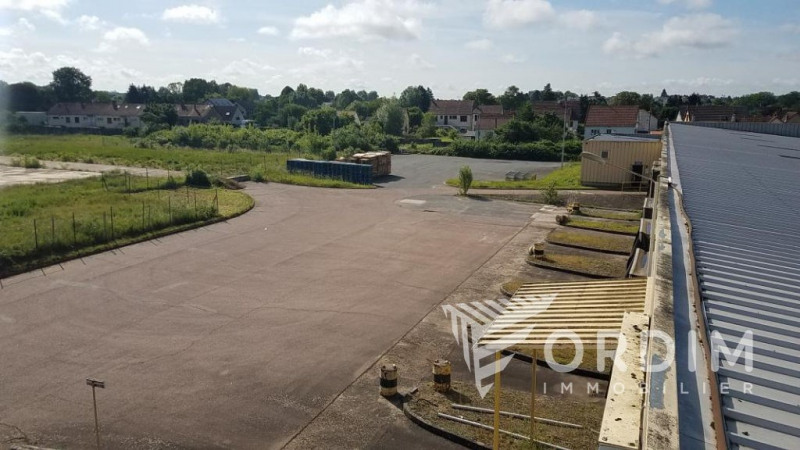 Vente local commercial Nevers 840000€ - Photo 1