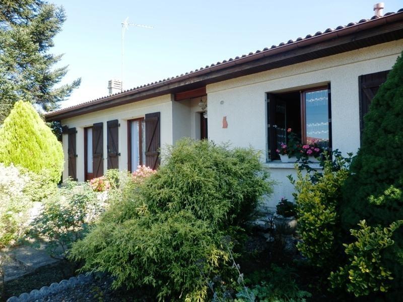 Vente maison / villa Aire sur l'adour 135000€ - Photo 1