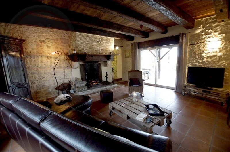 Sale house / villa Singleyrac 255 000€ - Picture 5
