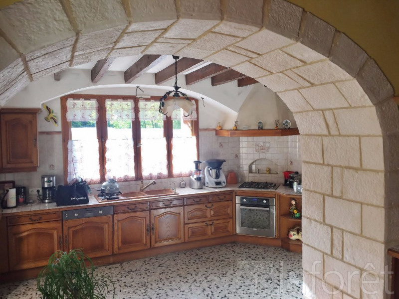 Sale house / villa Bourgoin jallieu 475000€ - Picture 4