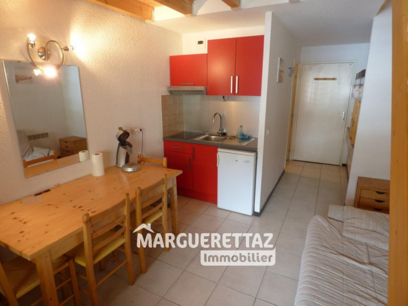 Sale apartment Onnion 76 000€ - Picture 1