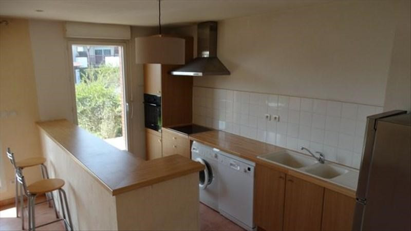 Investment property apartment Pibrac 152 000€ - Picture 3