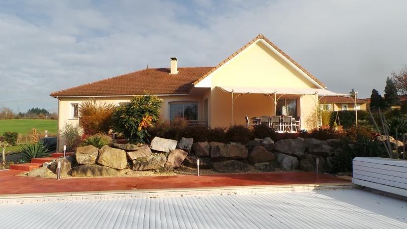 Vente maison / villa Verneuil sur vienne 365000€ - Photo 1