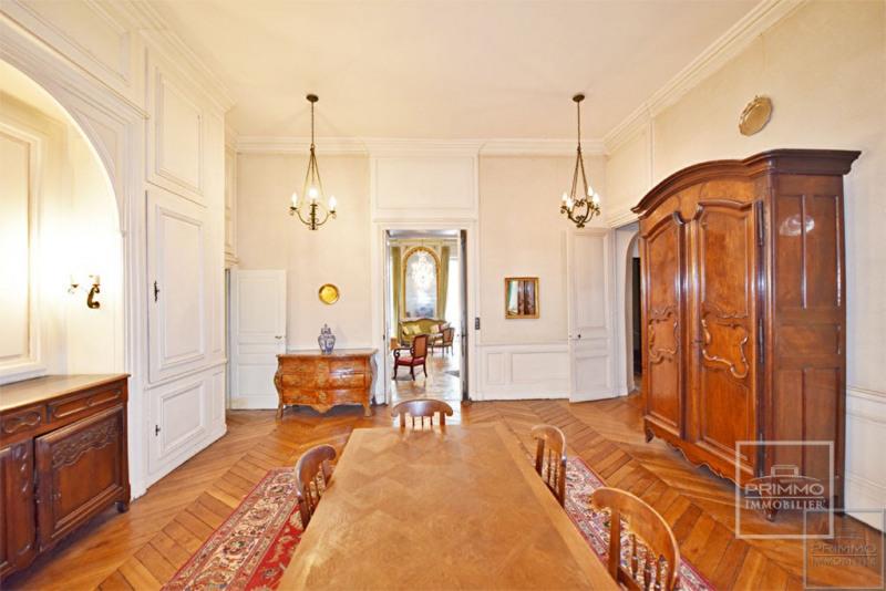 Vente de prestige appartement Lyon 2ème 1580000€ - Photo 5