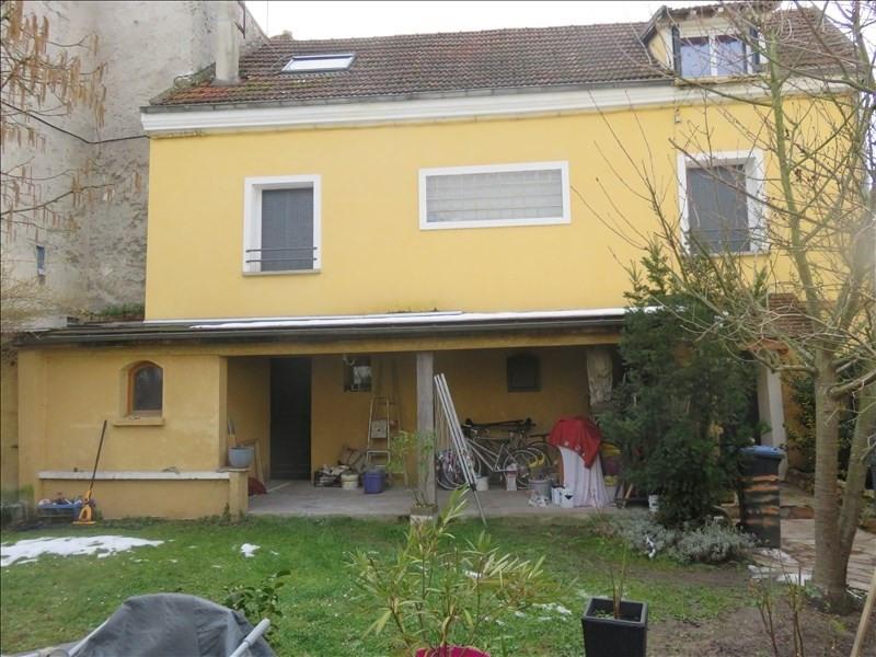 Sale house / villa Meaux 325000€ - Picture 1