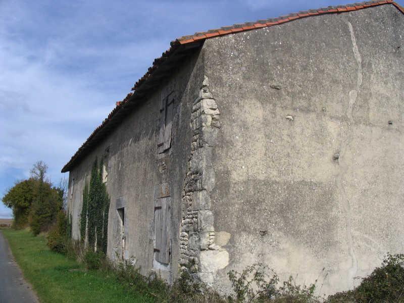 Vente maison / villa Aigre 55000€ - Photo 7