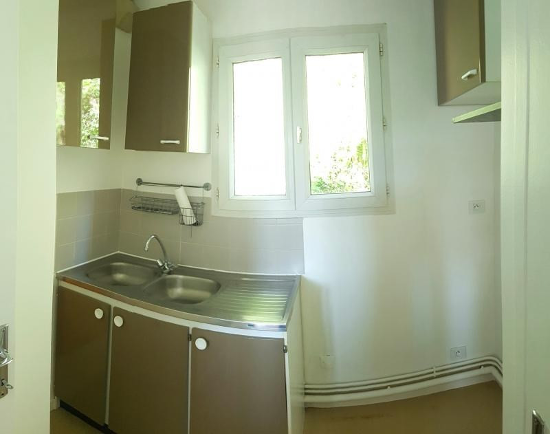 Rental apartment Evreux 530€ CC - Picture 2