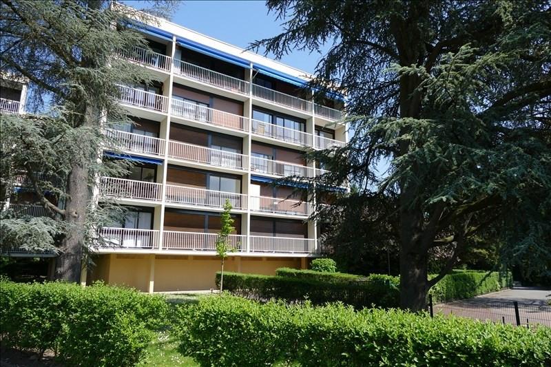 Vente appartement Verrieres le buisson 228000€ - Photo 1