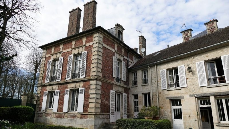 Vente maison / villa Senlis 1 260 000€ - Photo 7