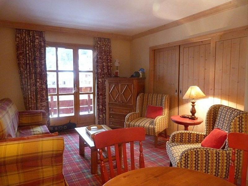 Vente de prestige appartement Les arcs 213000€ - Photo 1