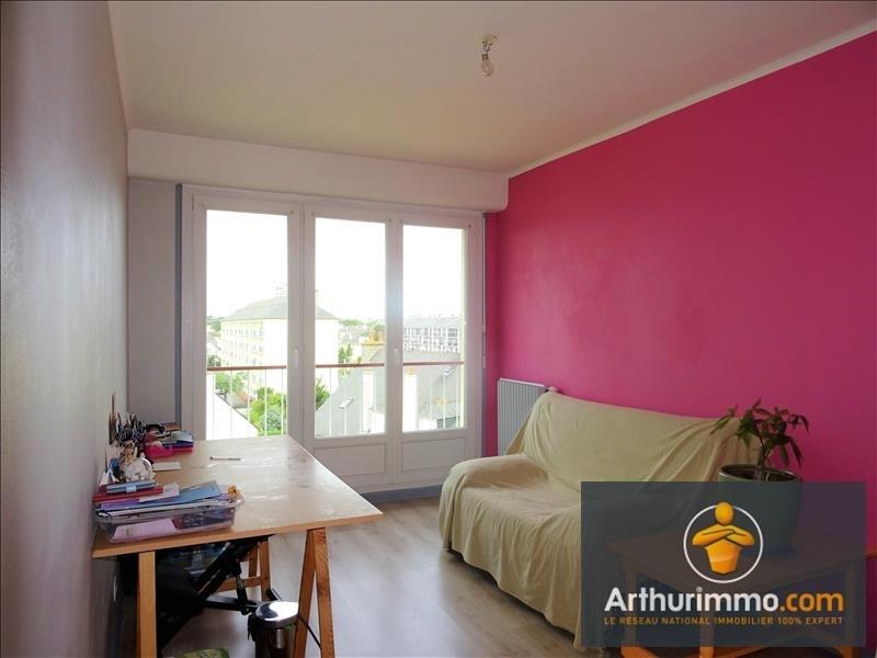 Sale apartment St brieuc 90525€ - Picture 11