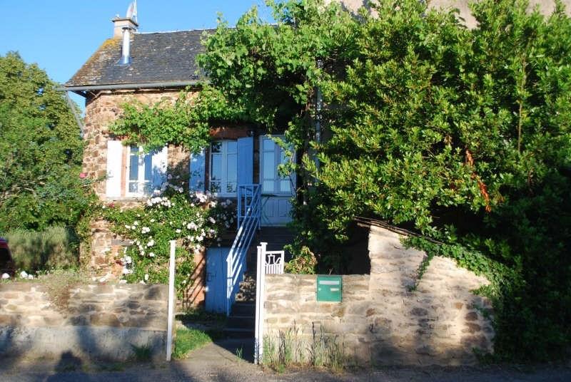 Vente de prestige maison / villa Sauveterre de rouergue 225000€ - Photo 1