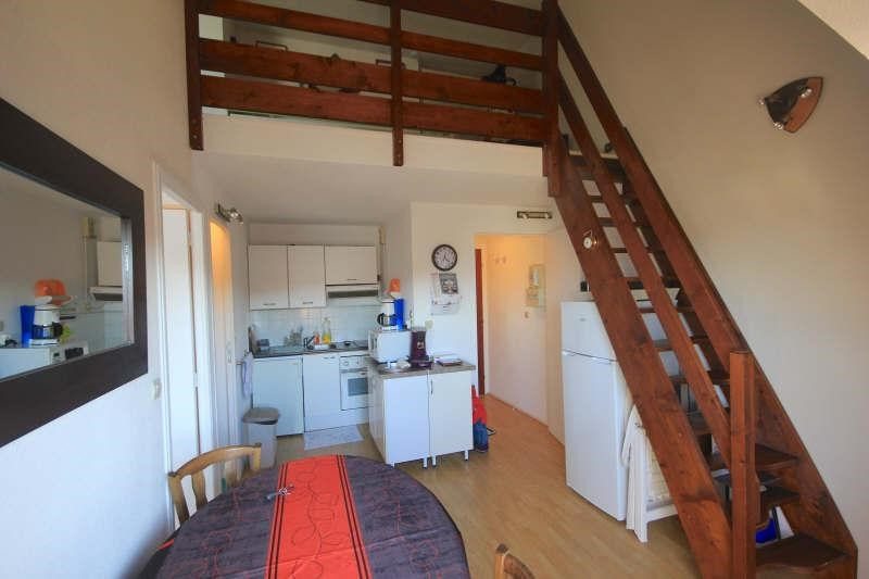 Vente appartement Villers sur mer 94500€ - Photo 1