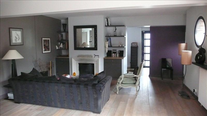 Vente de prestige maison / villa La celle st cloud 1480000€ - Photo 6