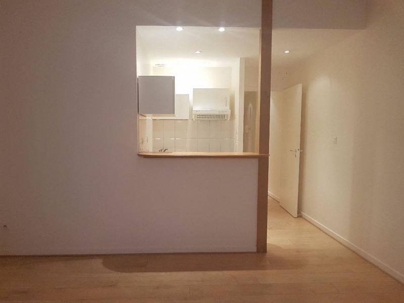 Rental apartment St germain en laye 1000€ CC - Picture 2
