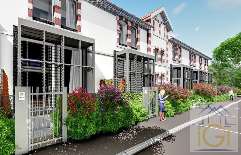 Vente de prestige appartement La rochelle 251811€ - Photo 4