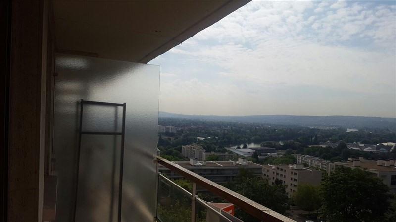 Location appartement Le pecq 790€ CC - Photo 1