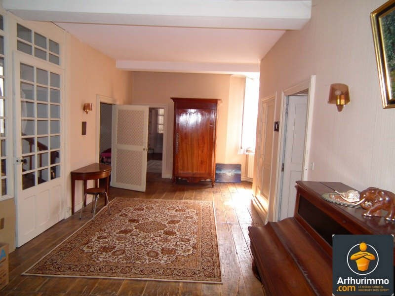 Sale house / villa Matha 242 650€ - Picture 8