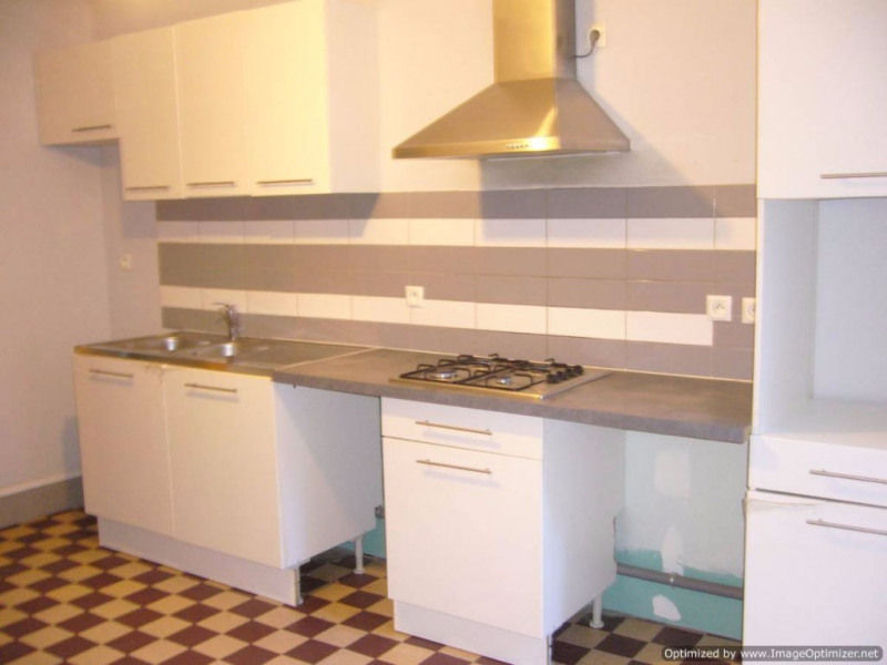 Venta  casa Villepinte 84500€ - Fotografía 3