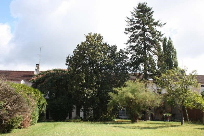 Sale house / villa St pardoux la riviere 191900€ - Picture 4