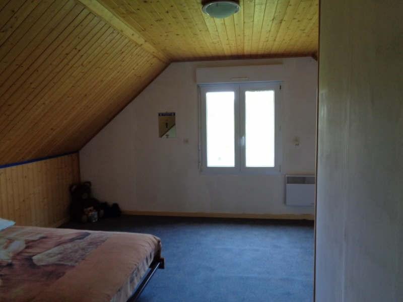 Venta  casa Héloup 185000€ - Fotografía 7