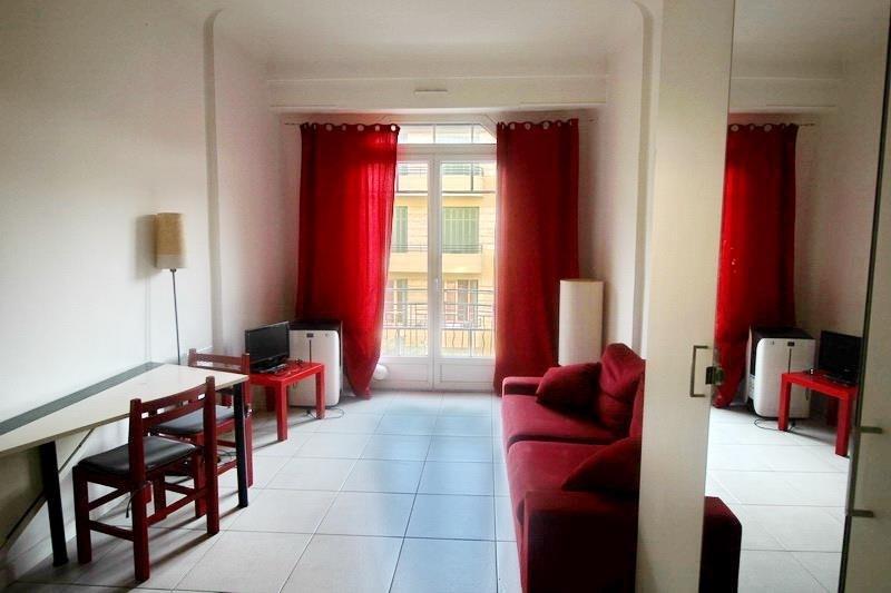 Location appartement Nice 590€ CC - Photo 1