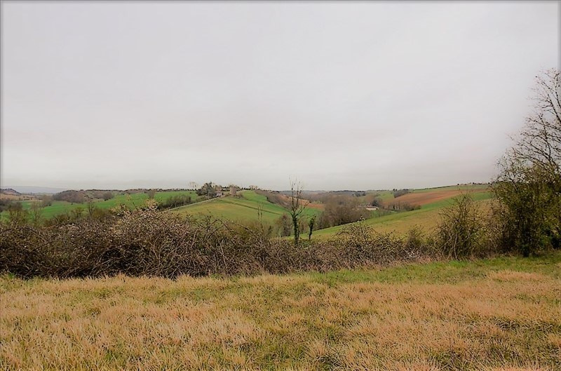 Vente terrain Caraman (5 mn) 109500€ - Photo 2
